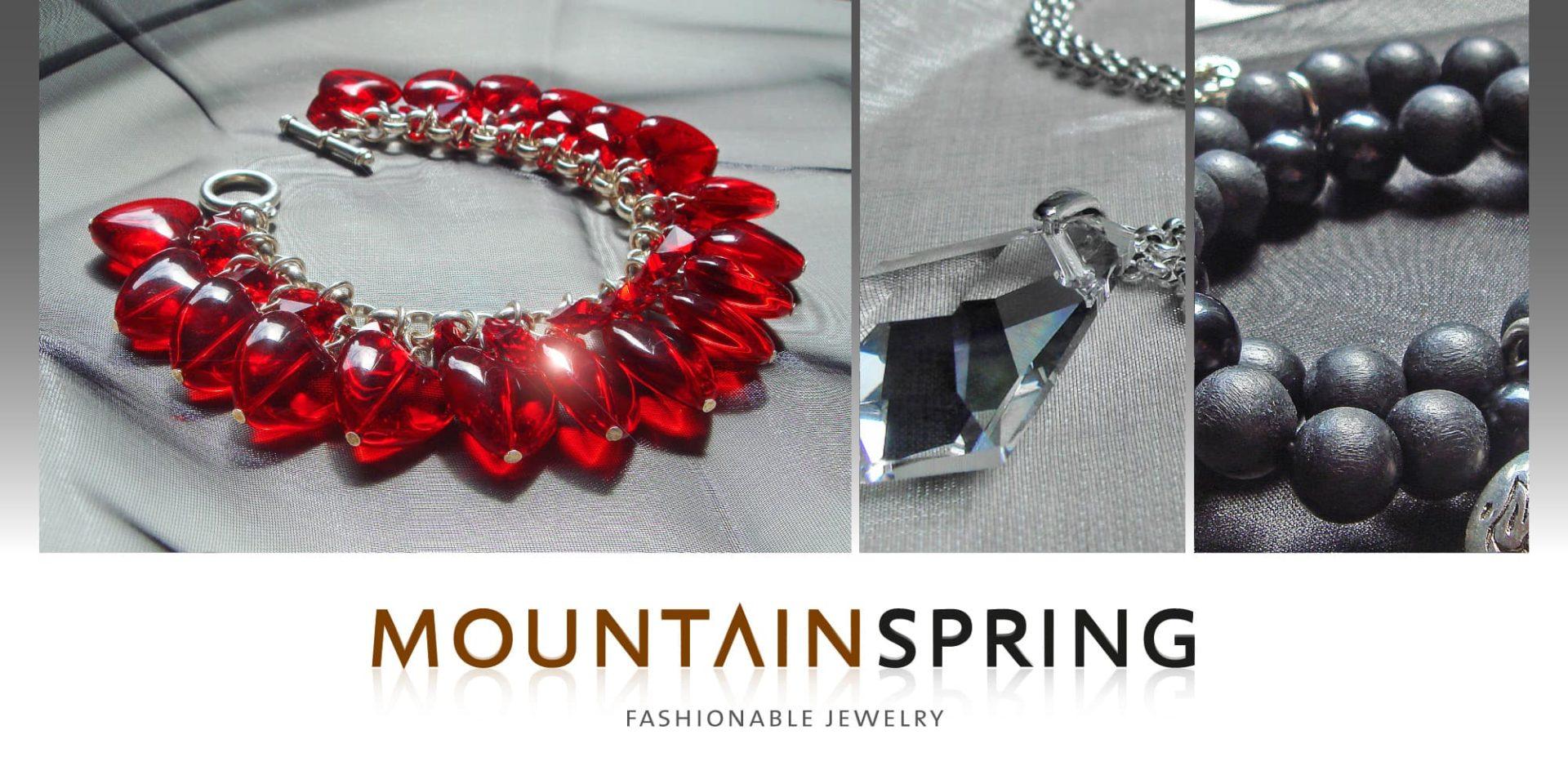 Mountain Spring hoofdbanner - Jeroen Borrenbergs)