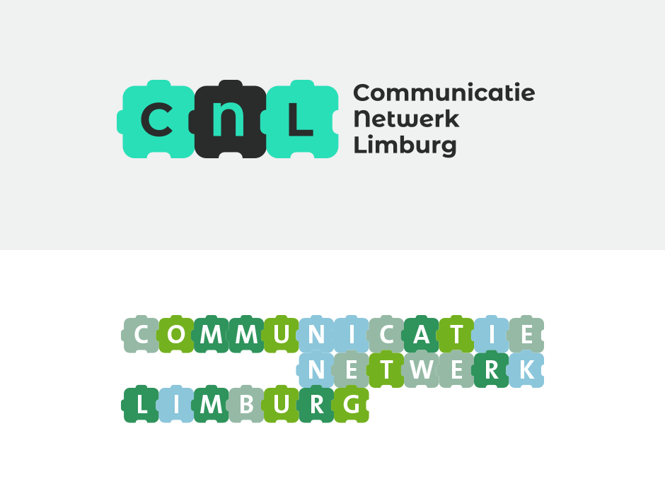 Communicatienetwerk Limburg logo