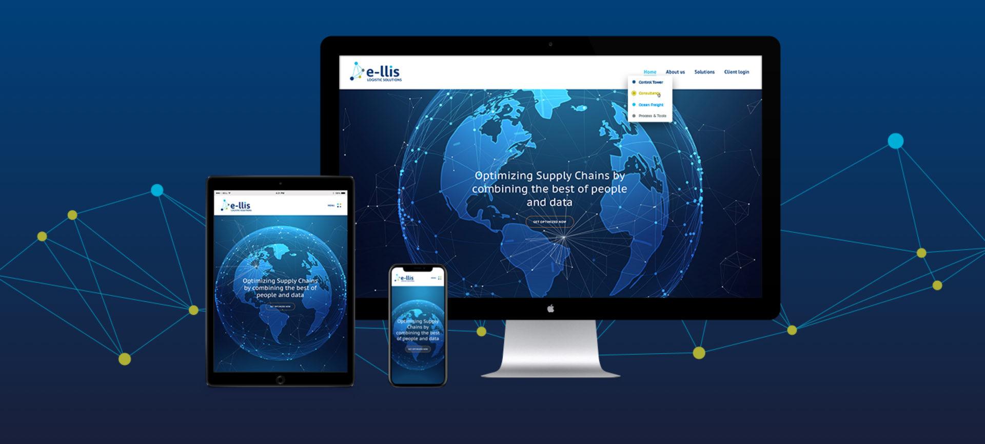 E-llis maatwerk website - Rene Verkaart)