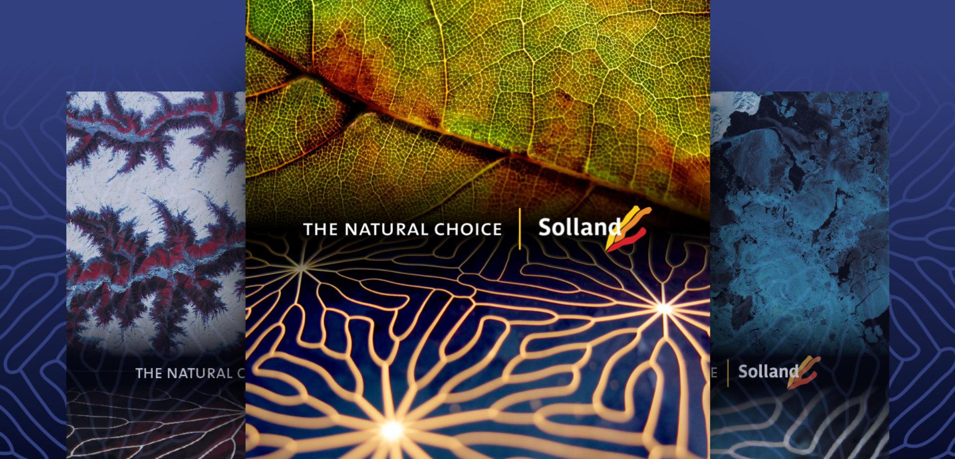 Solland Solar banner - Rene Verkaart)