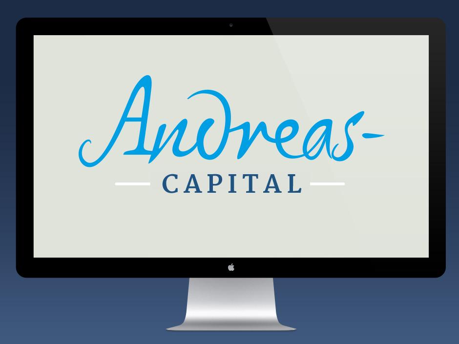 Andreas Capital logo
