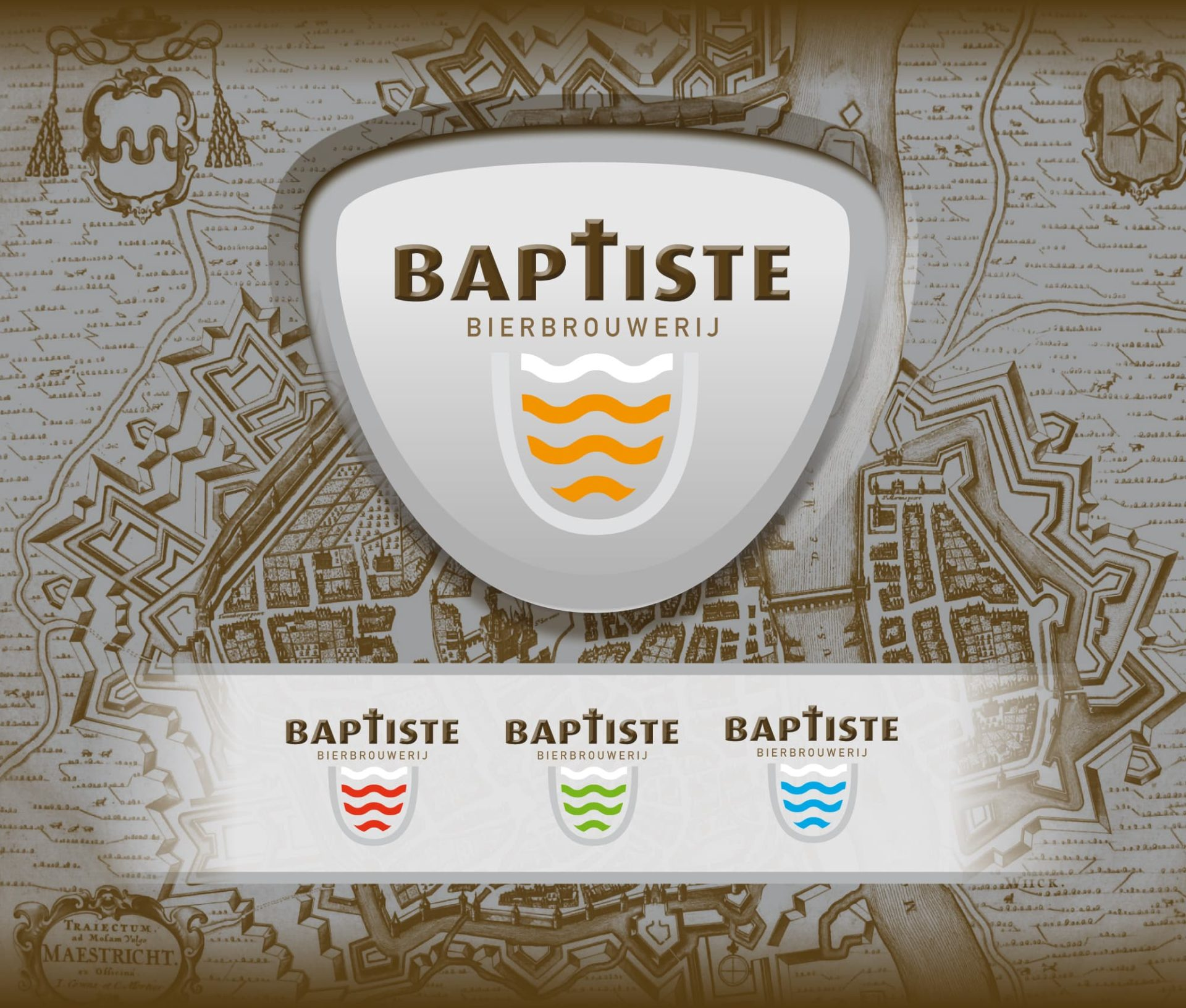 Baptiste logo - Jeroen Borrenbergs)