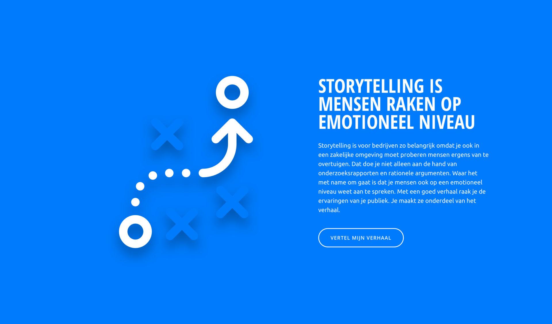 CMC Storytelling - Rene Verkaart)