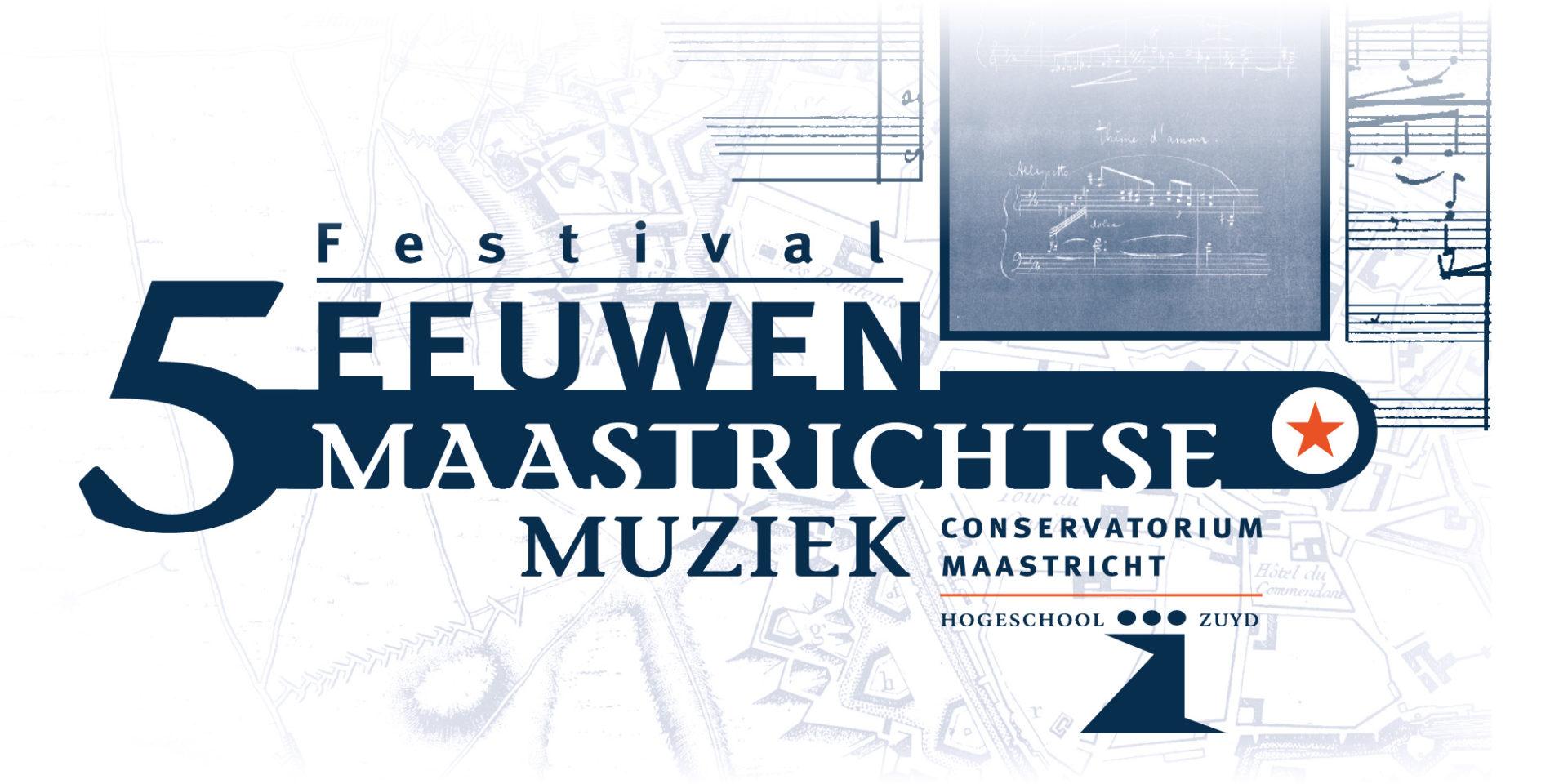 Conservatorium Maastricht hoofdbanner - Jeroen Borrenbergs)