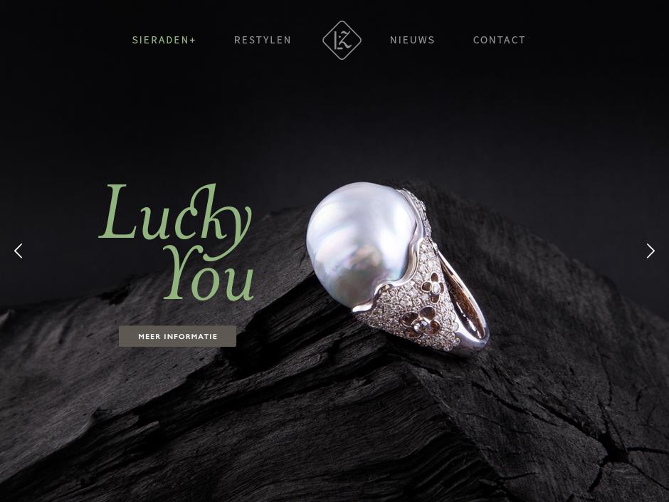 Zeligman juwelier webshop
