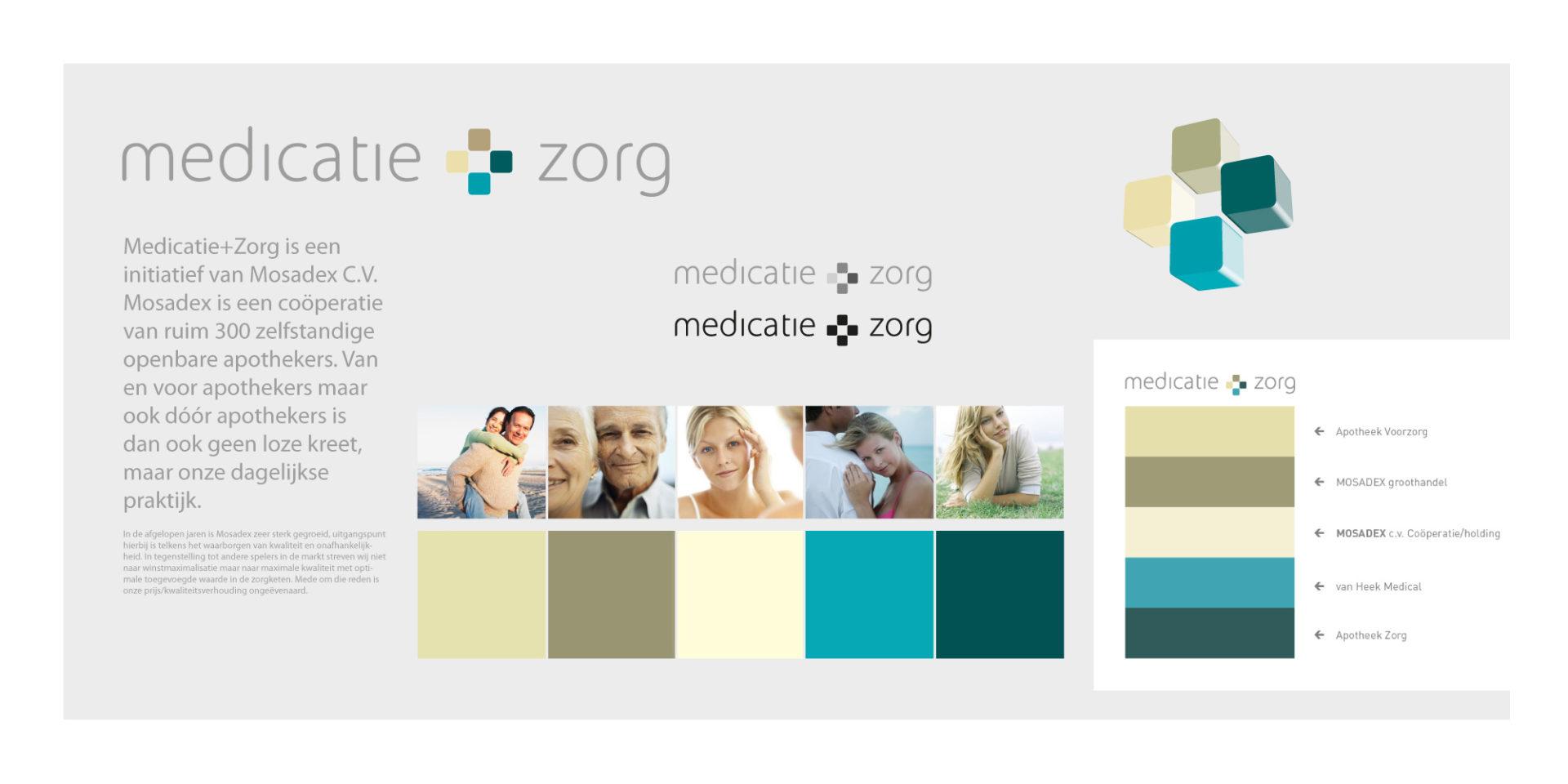 Medicatie kleurenstaal - Jeroen Borrenbergs)