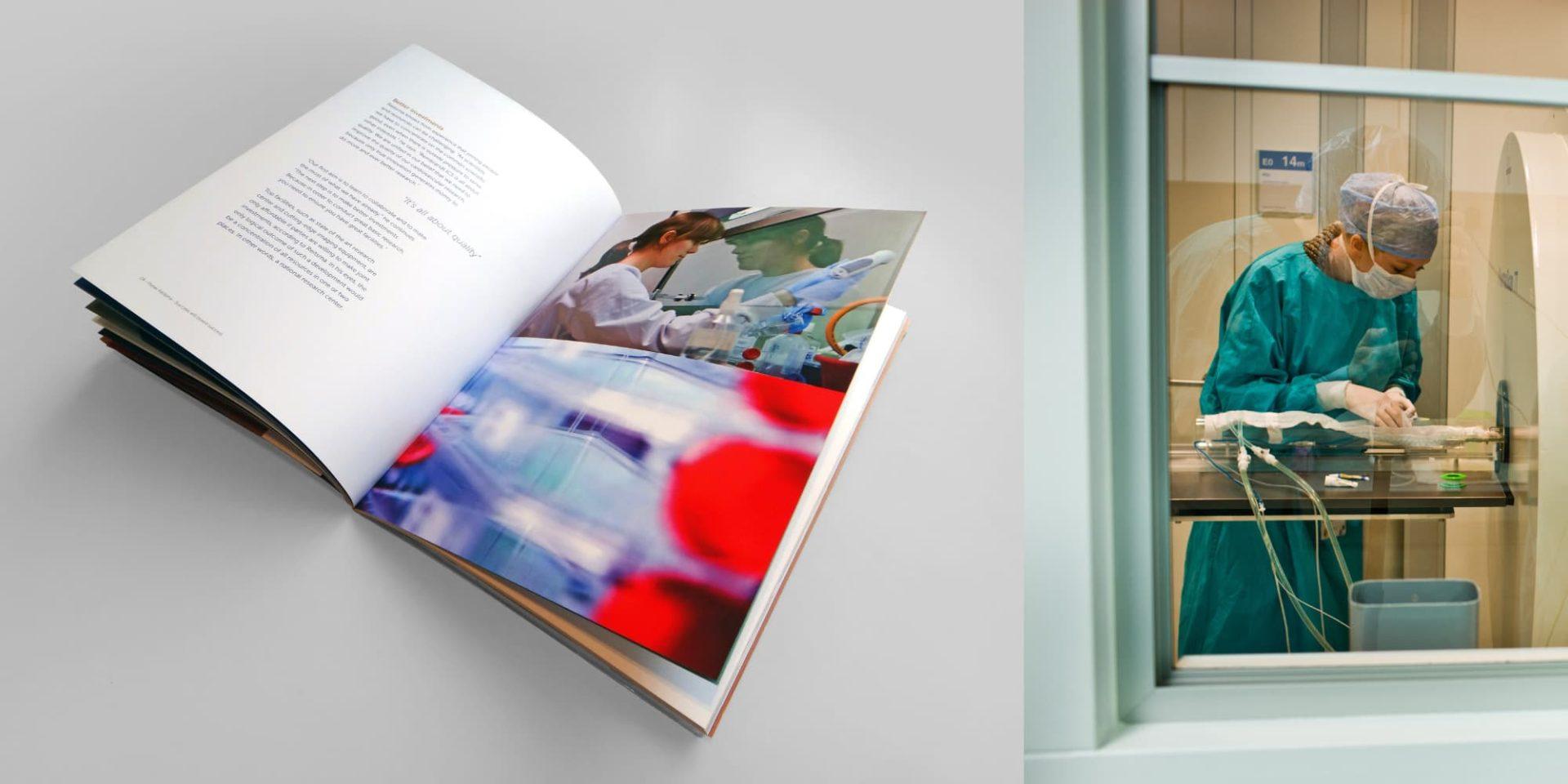Rembrandt brochure open - Jeroen Borrenbergs)
