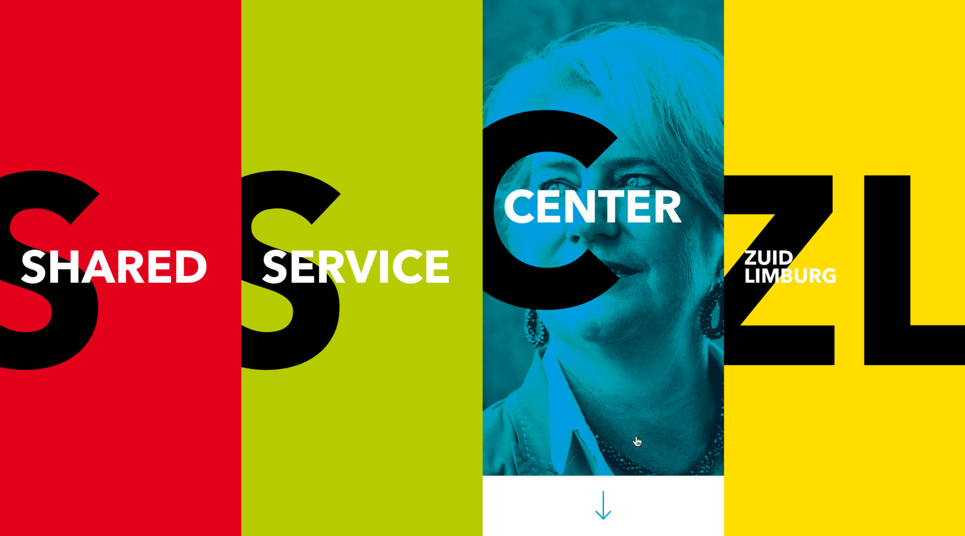 Shared Service Center Zuid Limburg banner - Rene Verkaart)