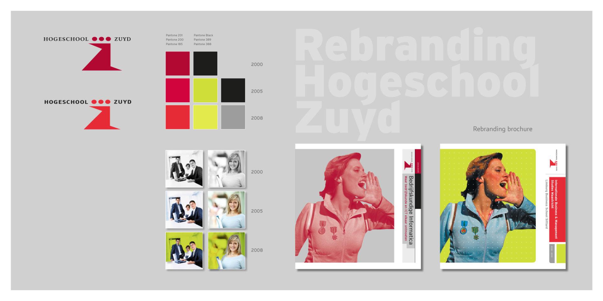 HZ Rebranding - Jeroen Borrenbergs)