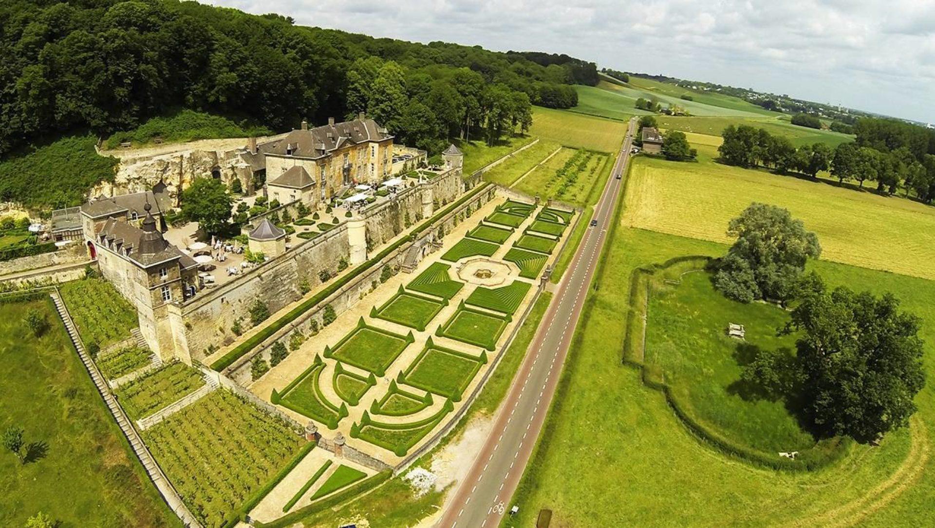 Chateau Neercanne)