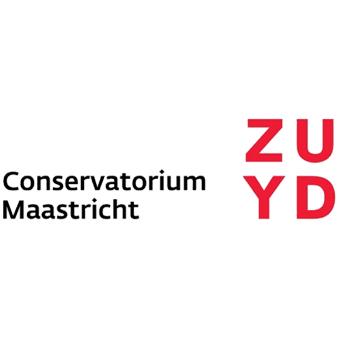 Conservatorium-Maastricht logo - Jeroen Borrenbergs