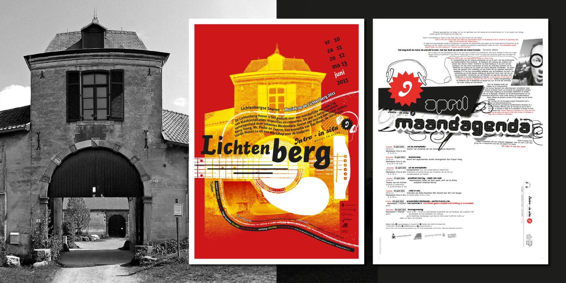 Lichtenberg - Jeroen Borrenbergs)