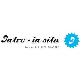 Intro in Situ-logo - Jeroen Borrenbergs