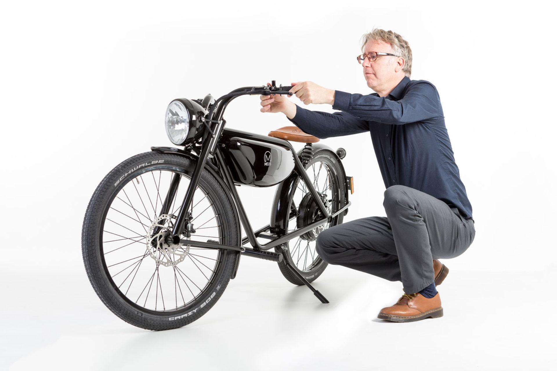 MEIJS Motorman Ronald Meijs - Rene Verkaart)