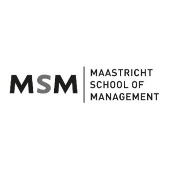 MSM logo - Jeroen Borrenbergs