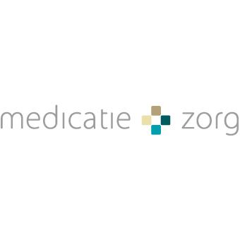 Medicatie+Zorg logo - Jeroen Borrenbergs