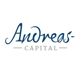 SBD logo Andreas Capital - Rene Verkaart