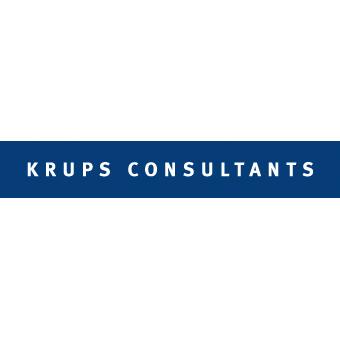 Krups Consultants logo - Rene Verkaart