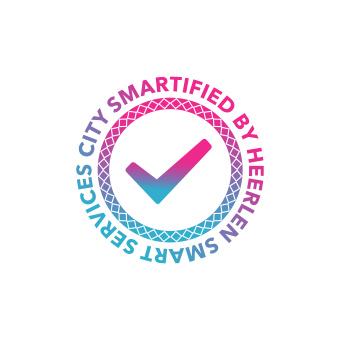 SBD logo Smartified Heerlen - Rene Verkaart