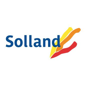 SBD logo Solland Solar - Rene Verkaart