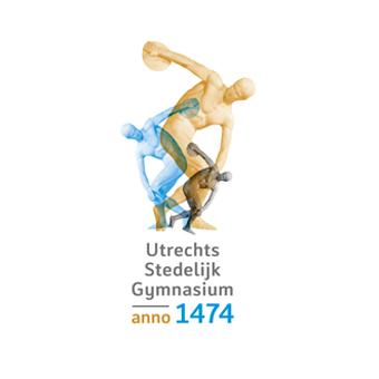 USG logo - Jeroen Borrenbergs