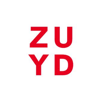 Zuyd-Hogeschool logo - Jeroen Borrenbergs