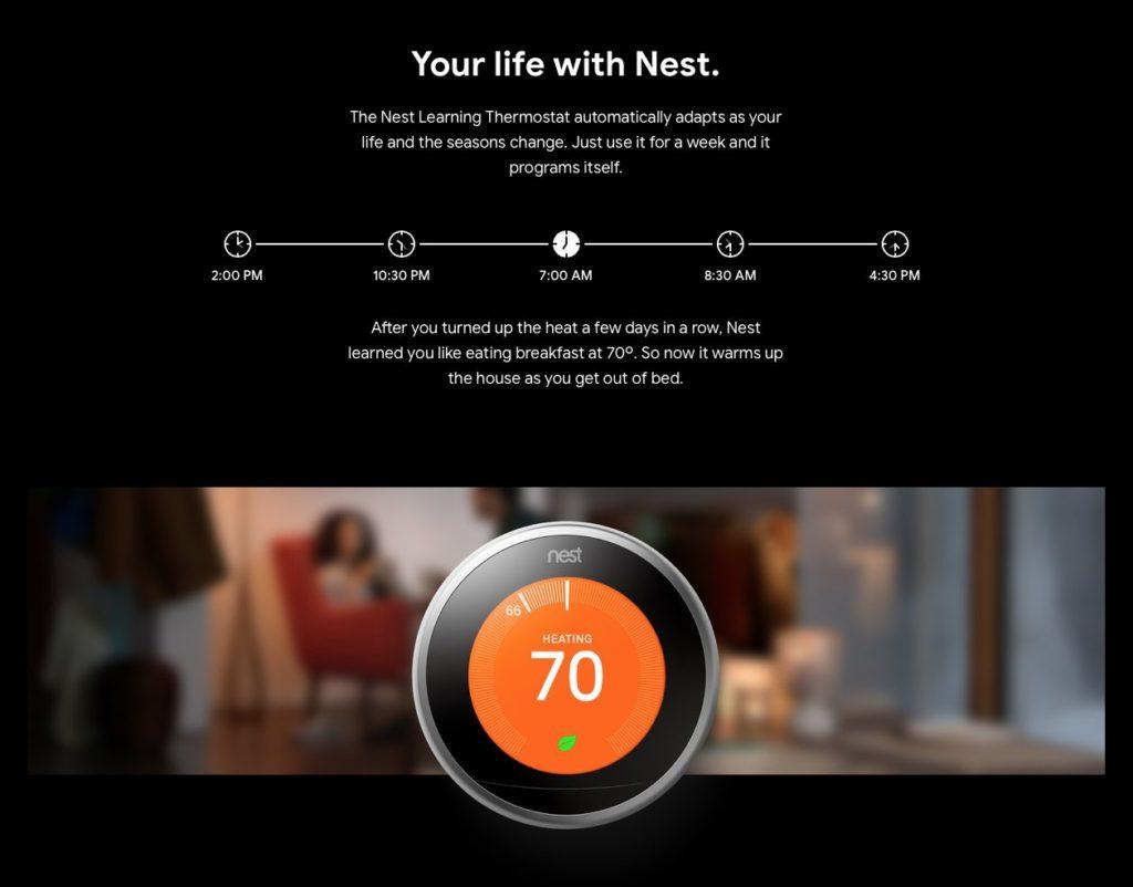 Google Nest - Rene Verkaart