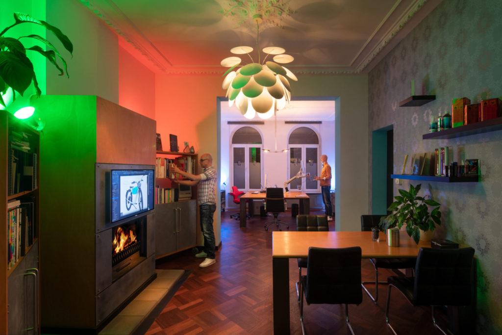 Stoere Binken Design 404 - Rene Verkaart