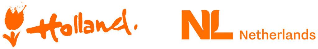 NL Netherlands logo oud nieuw - Rene Verkaart