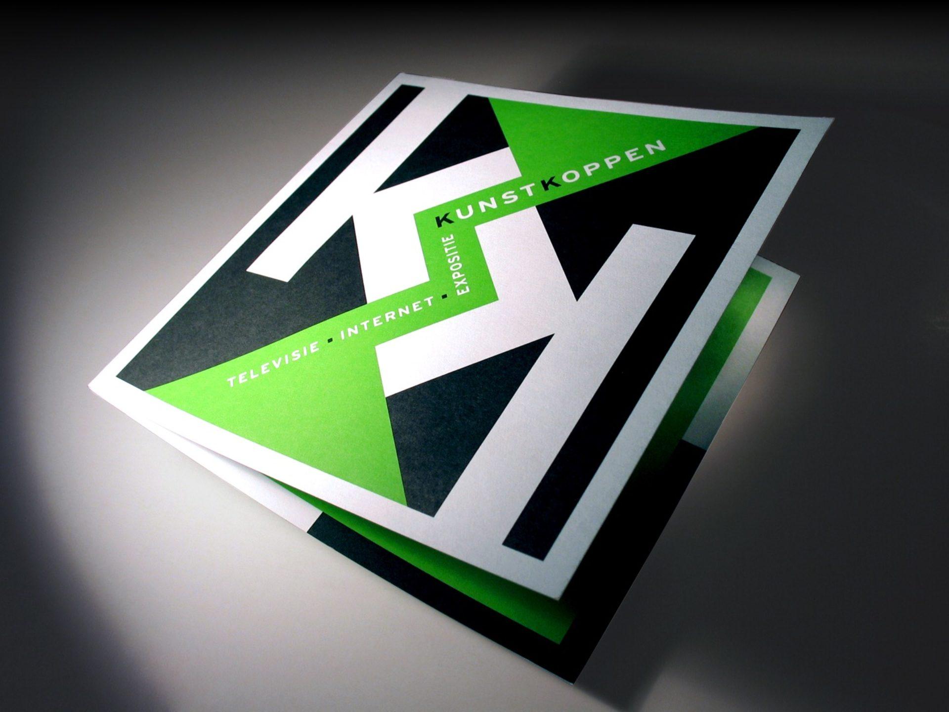 KunstKoppen Banner - Rene Verkaart)