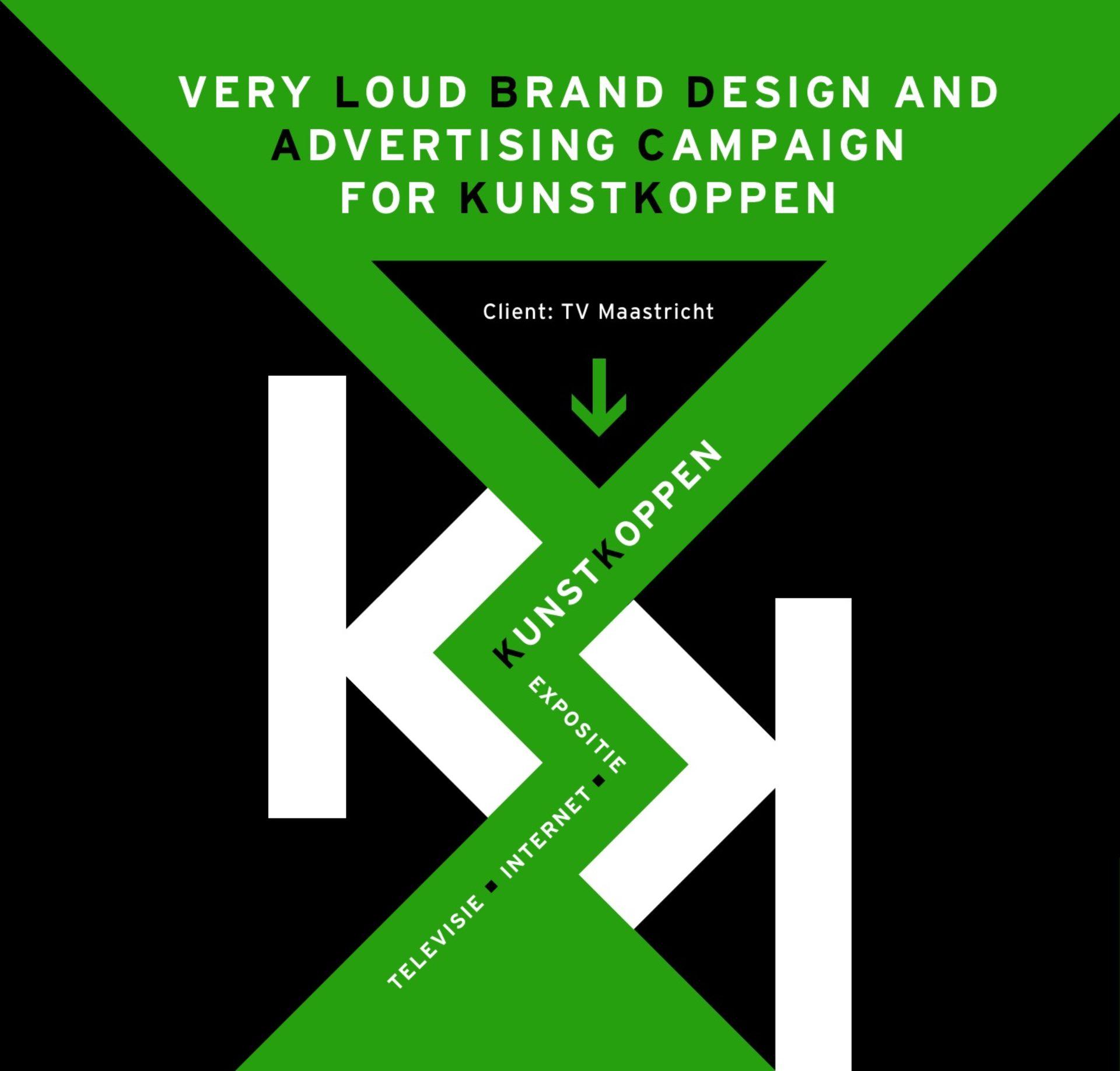 KunstKoppen logo - Rene Verkaart)