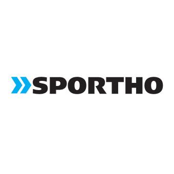 SBD logo Sportho - Rene Verkaart