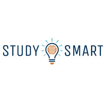 SBD logo Study Smart - Rene Verkaart
