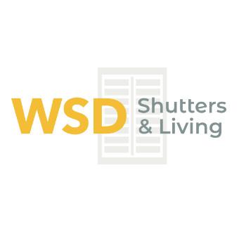 SBD logo WSD Shutters Living - Rene Verkaart