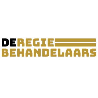 Logo De Regiebehandelaars - Rene Verkaart