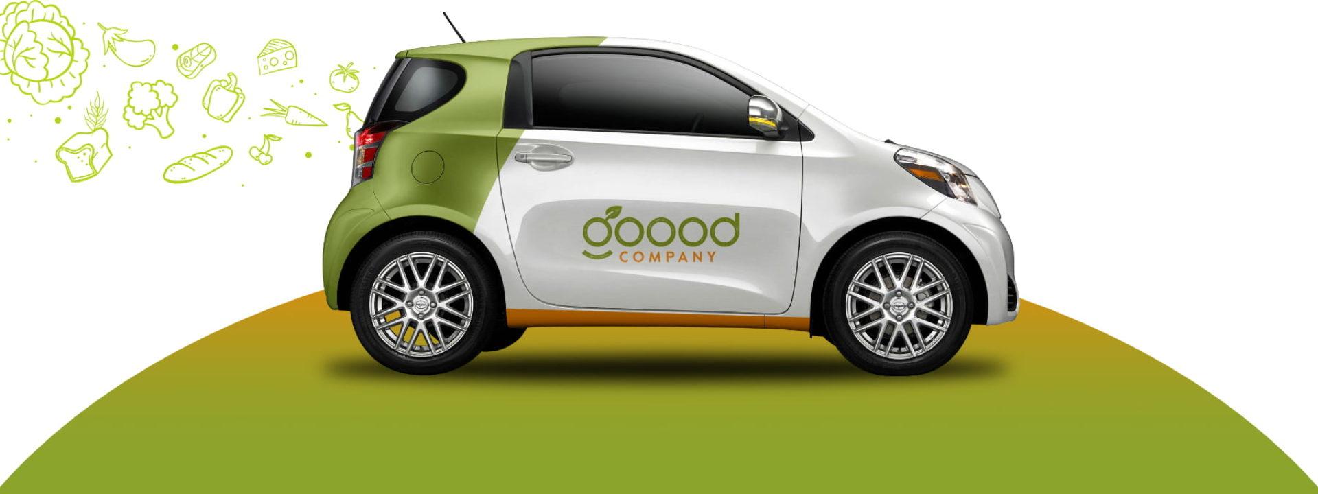 Goood electric car - Rene Verkaart)