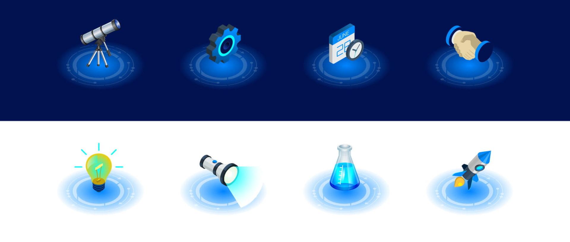 TBinnovators iconen - Rene Verkaart)