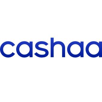 SBD logo Cashaa - Rene Verkaart